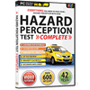 Hazard Perception Test Complete Image