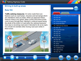 Highway Code plus program